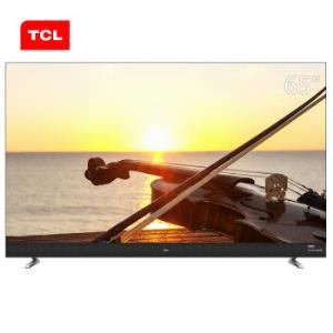 19日0点:TCL65Q1D65英寸4K液晶电视 3999元包邮(需用券)