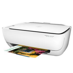 惠普3636彩色喷墨打印机一体机家用小型手机无线wifi复印件扫描学生家庭办公照片相片微信A4打字多功能三合一408元(需用券)