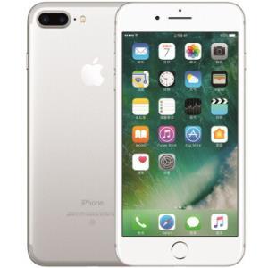 Apple iPhone 7 Plus (A1661) 128G 银色 移动联通电信4G手机4199元