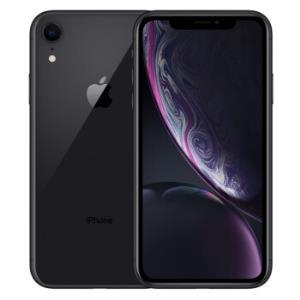 双11预售:Apple苹果iPhoneXR智能手机64GB黑色4099元包邮(100元定金)