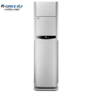 格力(GREE)2匹 京炫 大风量 定频 快速冷暖 立式方柜 客厅/商用空调柜机KFR-50LW/(505891)NhAbD-3 3749元