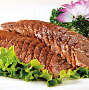 天谱乐食澳洲原切M3牛腱肉1kg*2件 124元(合62元/件)