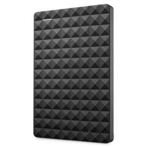 SEAGATE希捷Expansion新睿翼黑钻版2.5英寸移动硬盘2TB 459元