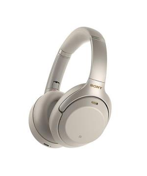 Sony/索尼WH-1000XM3头戴式无线降噪蓝牙耳机1000X 1899元
