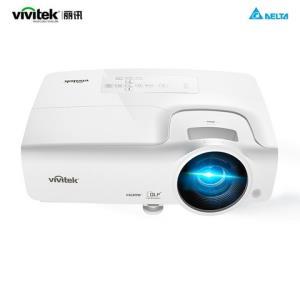Vivitek丽讯H658F投影仪 3999元(需用券)