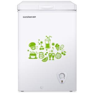 Ronshen容声BD/BC-100MB100升家用小冰柜699元