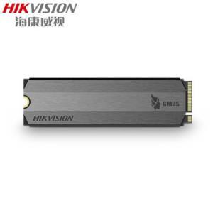 海康威视SSD固态硬盘C2000系列NVME协议M.2接口256G到手294 294元