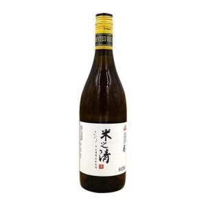 shenglong生龙米之清清汁型米酒750ml*3件