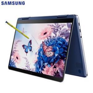 三星(SAMSUNG)星曜930SBE-K01 13.3英寸超轻薄笔记本电脑(i5-8265U 8G 256G FHD Win10)蓝9978元