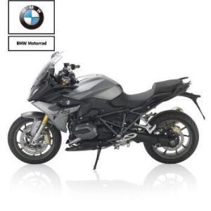 BMW 宝马 R 1200 RS 旅行摩托车 四冲程水平对卧双缸发动机 花岗灰    178480元