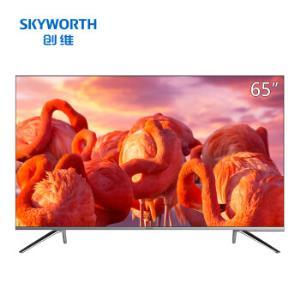 Skyworth 创维 65H6 65英寸 4K液晶电视4098元
