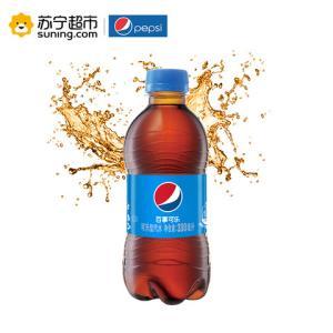 限地区:PEPSI百事可乐型汽水300ml*12瓶11元
