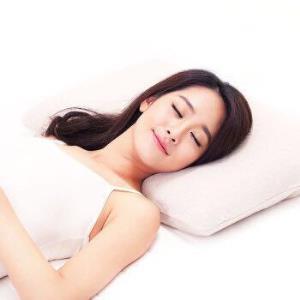 8H乳胶枕 小米生态链企业进口天然乳胶枕头Z1s天竺棉双枕套 成人护颈枕芯149元