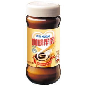Nestlé 雀巢 咖啡伴侣 植脂末 100g 瓶装 *15件 88.5元(合5.9元/件)