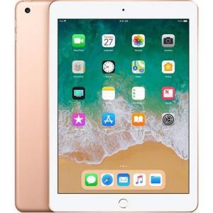 Apple 苹果 iPad 9.7(2018)平板电脑 金色 WLAN 128GB 2899元