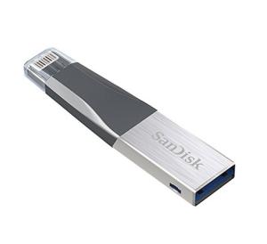 SanDisk闪迪欣享苹果手机U盘128GB209元