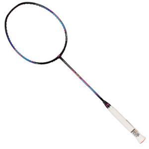 李宁(LI-NING)ws72全碳素超轻羽毛球拍男女初级训练羽毛球拍单拍 WS72 黑色+凑单品 373.16元