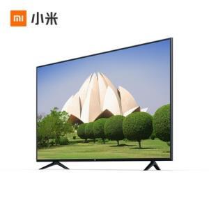 MI小米小米电视4XL55M5-AD55英寸4K液晶电视1799元
