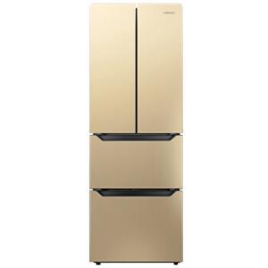 KONKA康佳BCD-328WEGX4S328升多门冰箱1898元