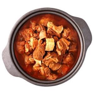 蒙都秘密小牛肉筋头巴脑熟食1kg/盒香辣味*5件 134.50元(合26.9元/件)