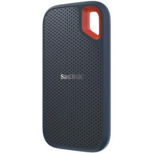 SanDisk闪迪Extreme至尊极速移动固态硬盘(500GB) 599元