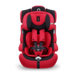 Ganen感恩阿瑞斯儿童安全座椅9个月-12岁 558元
