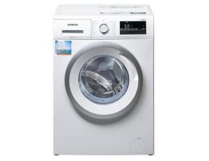 SIEMENS西门子XQG80-WM12N1600W8公斤滚筒洗衣机2841元