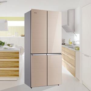 KONKA康佳BCD-386BX4S多门冰箱386升1699元