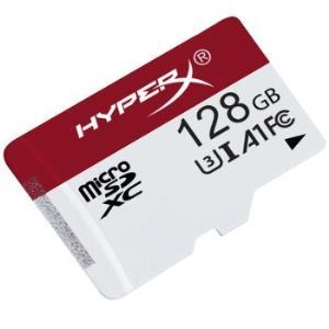 Kingston金士顿HYPERXTF(MicroSD)内存卡 275元