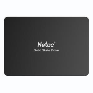 Netac朗科N5SSATA3固态硬盘60GB 78元