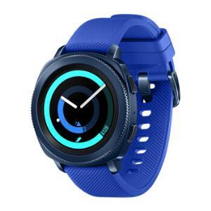 SAMSUNG 三星 Gear Sport版 智能手表  蓝色999元包邮