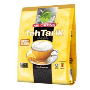 AIKCHEONG益昌芝士味奶茶300g*3件 104元(合34.67元/件)