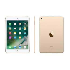 Apple 苹果 iPad mini 4 7.9英寸平板电脑  金色 WLAN 128G 2599元