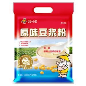 YONHO永和豆浆原味豆浆粉300g*19件 150.2元(合7.91元/件)