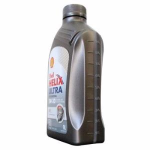 Shell壳牌超凡喜力5W-30AP-L全合成机油1L4瓶装    146元