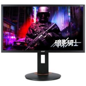 acer宏�暗影骑士XF240H电竞显示器24英寸(144Hz、1080P)1349元