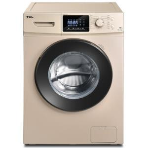 TCLXQG100-P310B滚筒洗衣机10公斤1499元