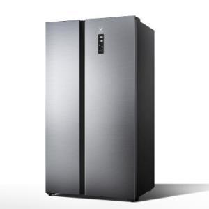 VIOMI云米BCD-545WMSA545L对开门冰箱 2499元