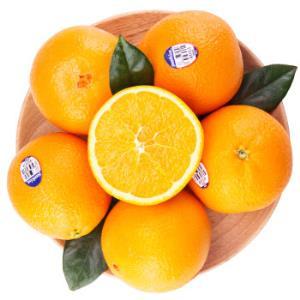 新奇士Sunkist澳洲一级鲜橙12粒澳橙单果约140-190g生鲜进口水果橙子*6件151.08元(合25.18元/件)