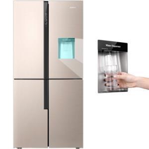 Ronshen容声460升十字对开门多门冰箱BCD-460WVK1FPMR5099元