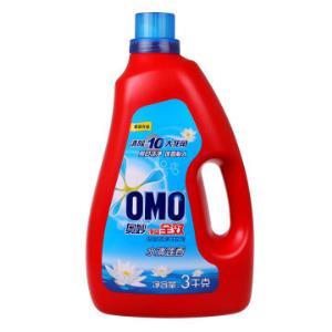 OMO奥妙除菌除螨洗衣液12斤*2件119.8元(合59.9元/件)