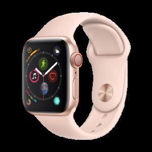 Apple苹果WatchSeries4苹果智能手表蜂窝版40mm 2648元