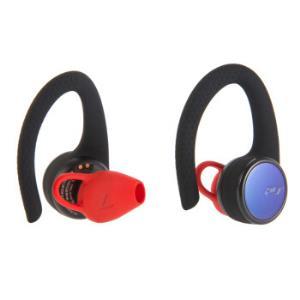缤特力(Plantronics)BackBeatFIT3100运动真无线蓝牙耳机立体声耳机音乐耳机通用型双边入耳式黑色 748元
