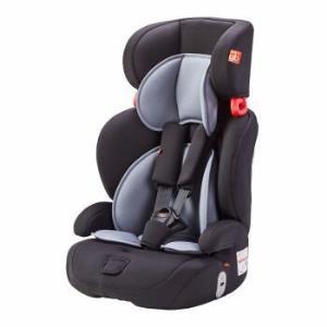 gb好孩子CS618-N020儿童安全座椅黑灰色(9个月-12岁)476.1元