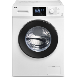 TCLXQG90-P300B变频滚筒洗衣机9KG1368元