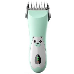 Lukbaby运宝婴儿剃头理发器送围布润滑油梳子 34元(需用券)