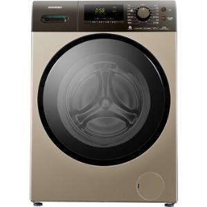 Ronshen容声XQG80-N125YBIG8公斤变频滚筒洗衣机1339元(需用券)