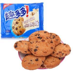 趣多多非常有米味香脆曲奇饼干255g*10件    115.15元(合11.52元/件)