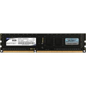 光威(Gloway)战将DDR38GB1600频台式机内存 199元