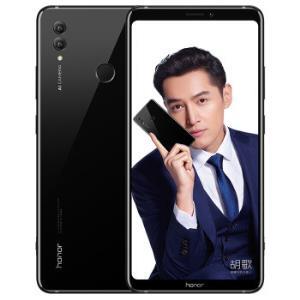 HUAWEI华为荣耀Note10智能手机6GB64GB幻夜黑 1699元